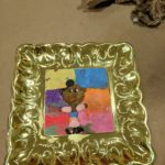 Our Workshops - Three dimensional self-portrait in mixed media